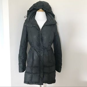 Cole Haan Down Filled Jacket